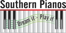 southern pianos
