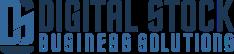 Digital Stock- Solutions - Big Stack logo
