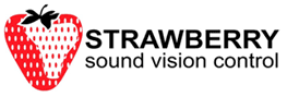 Strawberry Sound logo